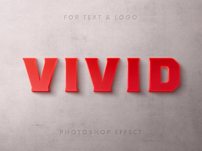 Red Typography Logo and Text Effect synthwave typography illustration branding motion graphics graphic design animation design logo text logo light designposter 80s 3d text 3d