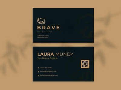 Business Card card mockup illustration design 80s logo text branding motion graphics graphic design animation ui logo designposter 3d text mockup card business card 3d