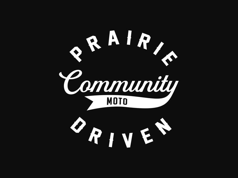 Community Moto - Visual Identity + Apparel apparel logo apparel mockup apparel logos logo motorbike motorcycle