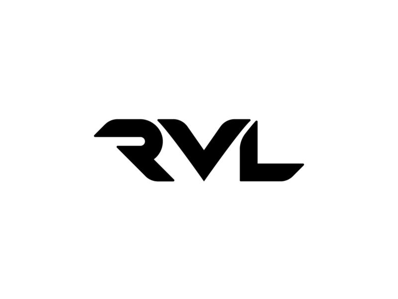 RVL Logo Design symbol identity mark brand wordmark monogram logo mark design logo marks logo design logo icon exploration branding brand identity design brand identity
