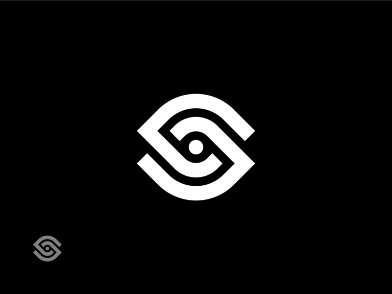 Logo Exploration symbol mark identity brand s logo s letter logo 8 logo wordmark monogram logo mark design logo marks logo design logo icon exploration branding brand identity design brand identity