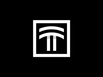 T Logo Exploration