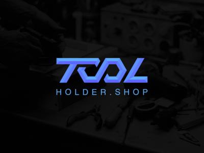 Tool Holder Shop Inc. Branding