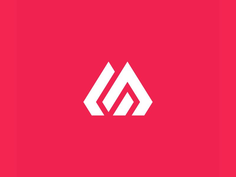 Matt Stovall Logo mark symbol branding stovall matt designs design logos logo s m