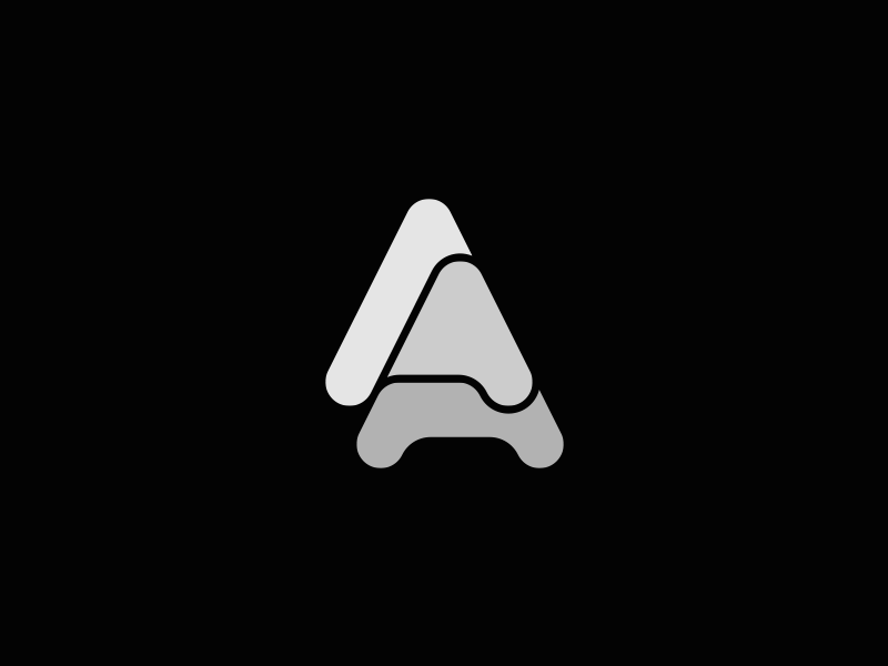 Ant Logo mark symbol ant branding designs design logos logo a aa