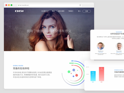 Find new style web
