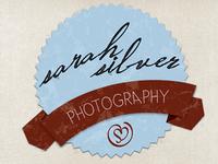 Sarah Silver Logo Rev02