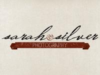 Sarah Silver Logo Rev04