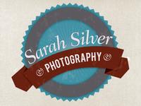 Sarah Silver Photography Logo