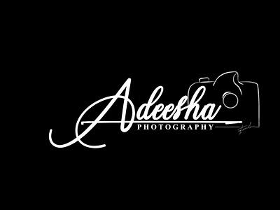 Photographer Logo Design vector illustration design logo ilustrator graphic design 3d