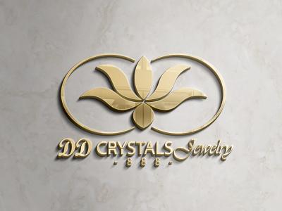 Jewelry Logo Design  (Order From Fiverr) vector illustration design logo ilustrator graphic design 3d