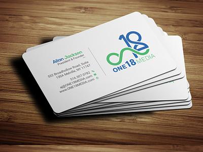 Business card design card illustration icon design vector uiapp logo branding graphic design