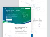 Unitymedia Enterprises Service