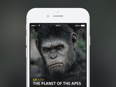 Online Movies & TV App