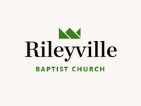 Rileyville Baptist Church logo