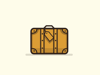 le suitcase again cya bags bag illustration suitcase