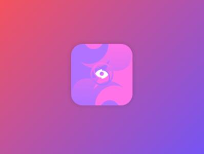 App Icon Design Concept dailyui ux vector ui typography logo illustration icon design branding app
