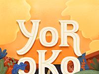 Yorokobu La02 Driblle