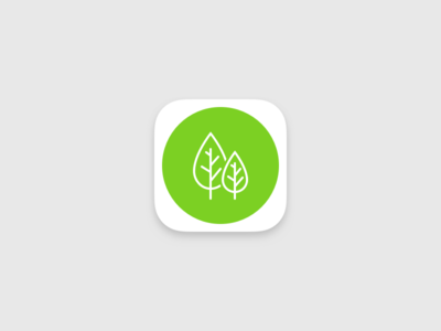 Parcs Paris App Icon