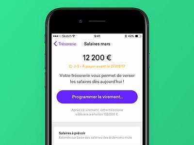 Best of Banking iOS app bank ui app ios bob best of banking