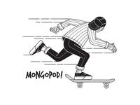 MongoPod