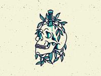 Skull & Dagger