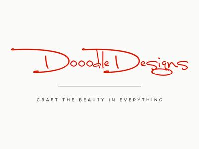 DooodleDesigns Logo