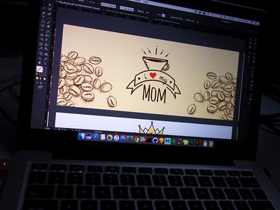 Mug design for mom cup coffee mom design mug