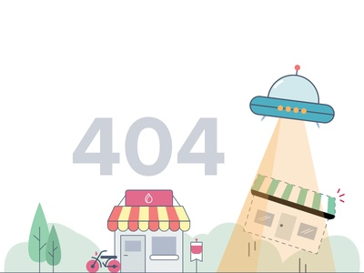 404 for Marketplace