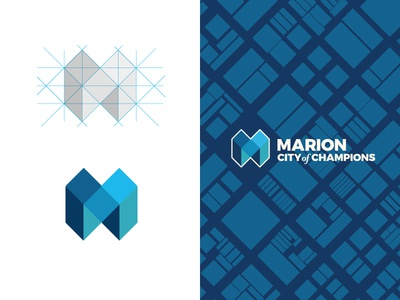 City of Marion Mark