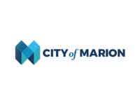City of Marion - Combination Mark