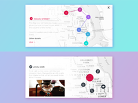 Prototypes for City Guides