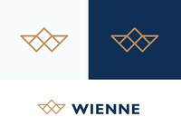 Wienne Old Fashion Watch Brand