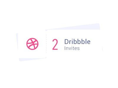 2 Dibbble Invites Giveaway dibble join free invite new player invites invite giveaway dribbble
