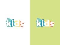 Kids Logo proposal 2