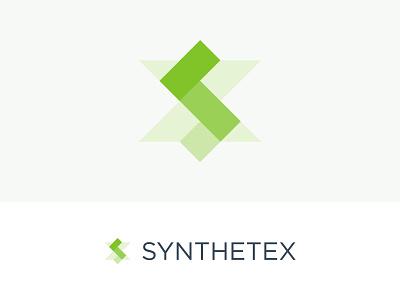 Synthetex Logo symbol creative design letter x s letter sx sxsw dribbble professional design identity creative branding logo