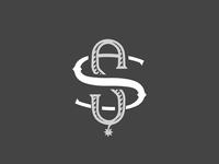 San Antonio Spurs monogram