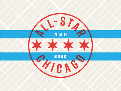 NBA All-Star 2020 - Chicago
