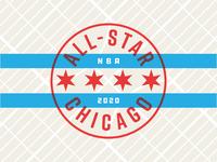 NBA All-Star 2020 - Chicago
