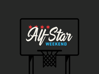 NBA All-Star Weekend - Chicago