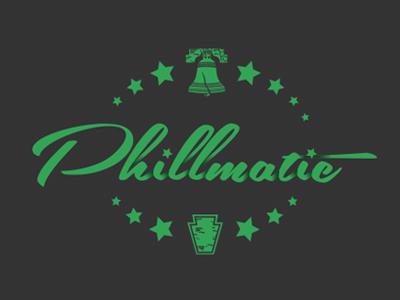 Phillmatic Logo