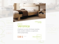 Furniture Factory Site (Card Product)