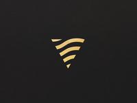 Unused logo icon