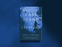 The Last book cover