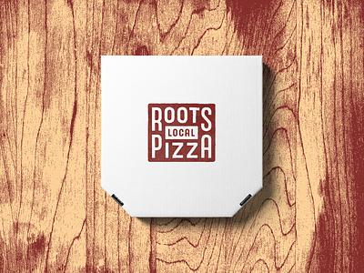 Pizza Box pizza