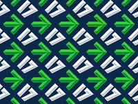 Arrow / 17 Pattern