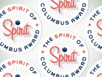 The Spirit of Columbus