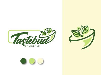 Salad Bowl Logo | Logo Design logo icon illustration design graphic design branding