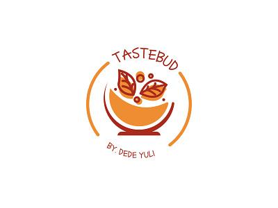 Salad Bowl Logo Ver. 2   Logo Design bowl fruits salad advertising logo branding illustration graphic design design