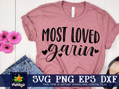 Most loved garin SVG most loved garin svg